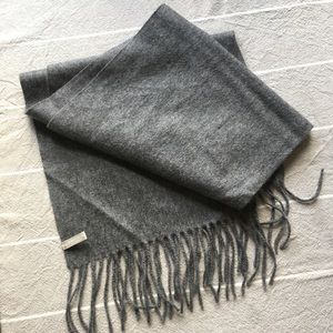 Nordstrom's 100% Cashmere Scarf
